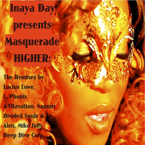 Play & Download Higher (The Remixes) by Masquerade | Napster