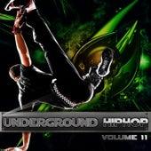 Underground Hip Hop Vol 11 by Various Artists