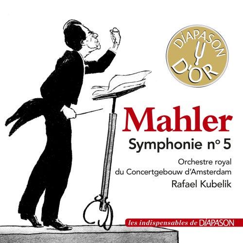 Mahler: Symphonie No. 5 by Rafael Kubelik