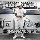 Play & Download Ignant by Rocko | Napster