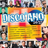 Disco do Ano 14-15 by Various Artists