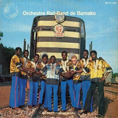 Orchestre Rail Band De Bamako by Le Rail Band