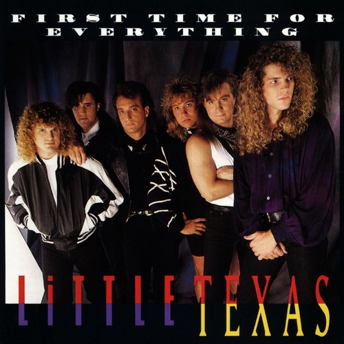 Play & Download First Time For Everything by Little Texas | Napster