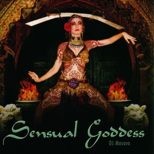Play & Download Sensual Goddess by DJ Mosavo | Napster