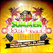 Play & Download Don Corelon Presents: Summer Scheme Riddim by Various Artists | Napster