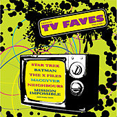 Play & Download Tv Faves - 20 Tv Favourites Volume 1 by Screenshots | Napster