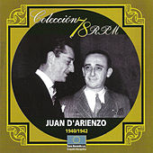 Play & Download 1940-1942 by Juan D'Arienzo | Napster