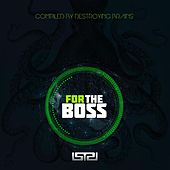 For the Boss by Various Artists