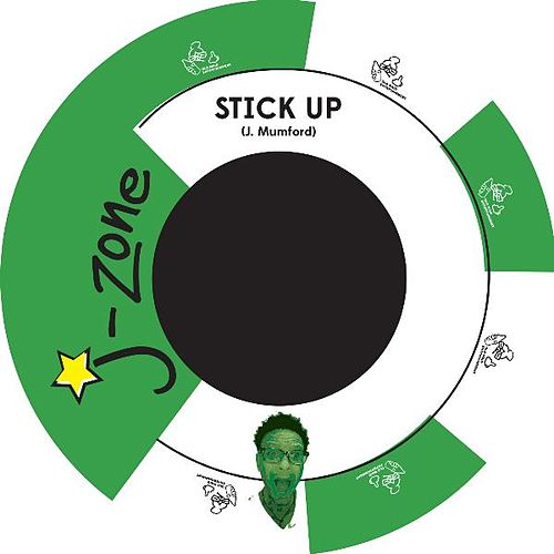 Play & Download Stick Up by J-Zone | Napster