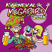 Play & Download Karneval Megaparty 2015 by Karneval! | Napster
