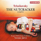 Tchaikovsky: The Nutcracker by Bergen Filharmoniske Orkester