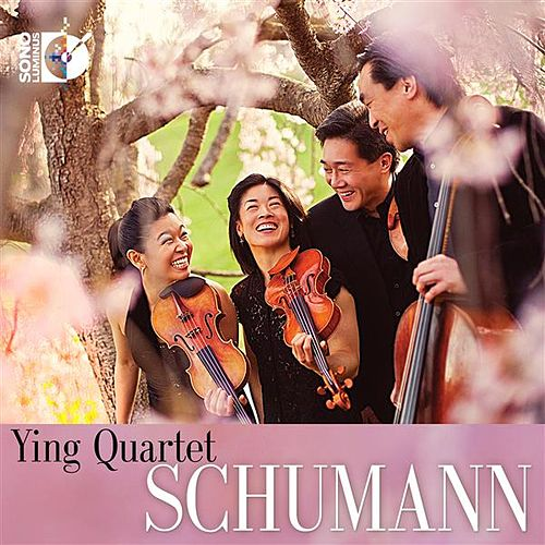 Play & Download Schumann: String Quartets by The Ying Quartet | Napster