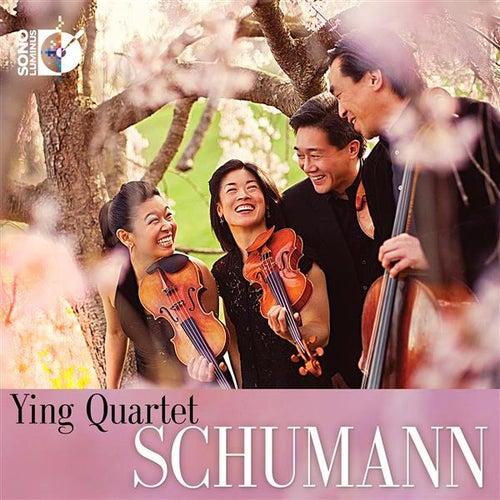 Schumann: String Quartets by The Ying Quartet