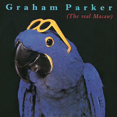 The Real Macaw by Graham Parker