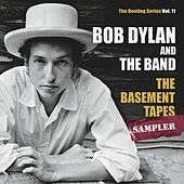 The Bootleg Series Vol. 11 - The Basement Tapes Sampler von Bob Dylan