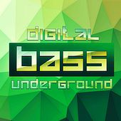 Play & Download Digital Bass Underground by Various Artists | Napster