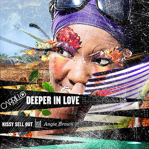 Play & Download Deeper In Love by Kissy Sell Out | Napster