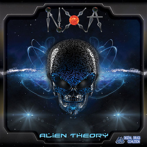 Alien Theory by Various Artists