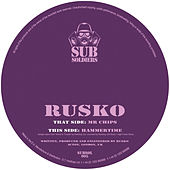 Mr Chips by Rusko