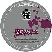 Terminator (Trolley Snatcha Remix) by Caspa