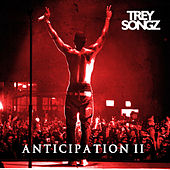 Play & Download Anticipation by Trey Songz | Napster
