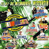 Play & Download El #1 de Milwaukee, Wisconsin by Various Artists | Napster