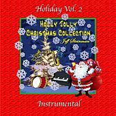 Play & Download IHOL002: Holly Jolly Christmas Collection by Jeff Steinman | Napster