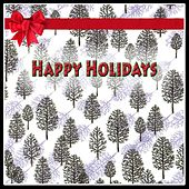 Play & Download CuePak Vol. 8: Happy Holidays by Various Artists | Napster