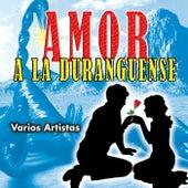 Amor a la Duranguense van Various Artists