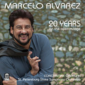 Play & Download 20 Years on the Opera Stage: Marcelo Alvarez by Luciano Pavarotti | Napster