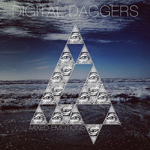 Play & Download Mixed Emotions by Digital Daggers | Napster