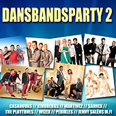 Play & Download Dansband party 2 by Various Artists | Napster