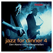 Brigitte - Jazz for Dinner 4 von Various Artists