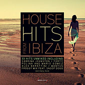 House Hits from Ibiza by Various Artists