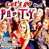 Let's Go Party Vol. 1 by Various Artists