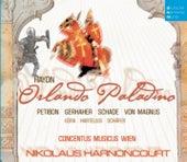 Play & Download Haydn: Orlando Paladino by Nikolaus Harnoncourt | Napster