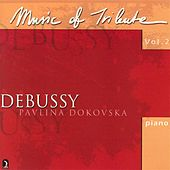 Music Of Tribute, Vol. 2: Debussy by Various Artists