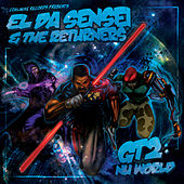Play & Download Gt2: Nu World by El Da Sensei | Napster