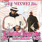 Lebende Legende by DJ Mixwell
