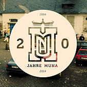 Play & Download 20 Jahre Muna by Various Artists | Napster