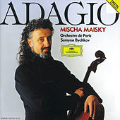 Play & Download Mischa Maisky - Adagio by Mischa Maisky | Napster