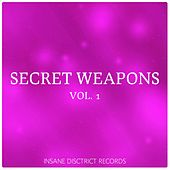Play & Download Secret Weapons, Vol. 1 by Various Artists | Napster