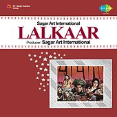 Lalkaar (Original Motion Picture Soundtrack) by Various Artists