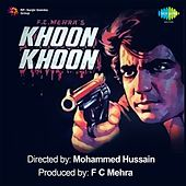 Khoon Khoon (Original Motion Picture Soundtrack) by Various Artists