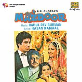 Mazdoor (Original Motion Picture Soundtrack) by Various Artists