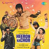 Heeron Ka Chor (Original Motion Picture Soundtrack) by Various Artists