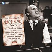 Play & Download Sviatoslav Richter: The Master Pianist by Various Artists | Napster