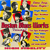 Play & Download Boston Blues Works, Vol. 1 by Various Artists | Napster