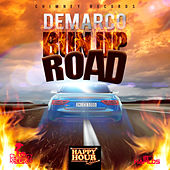 Bun Up Road - Single by Demarco