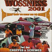 Play & Download The Only Way To Beat Us To Cheat Us Pt. 1 (Chopped & Screwed) by Woss Ness | Napster